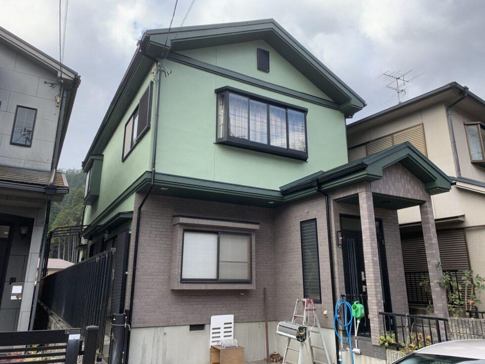 京都市 I様邸