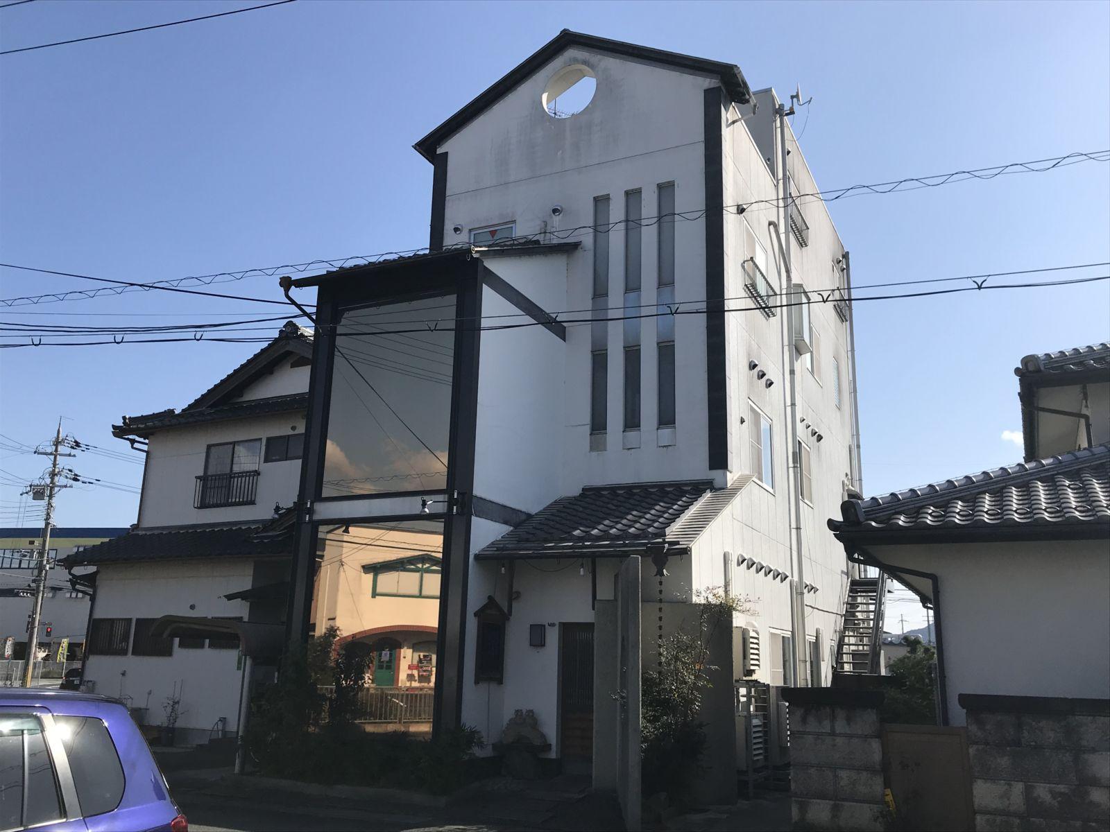 福知山市 T様店舗兼住宅