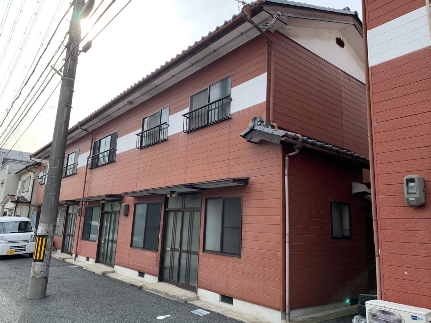 福知山市 松葉荘