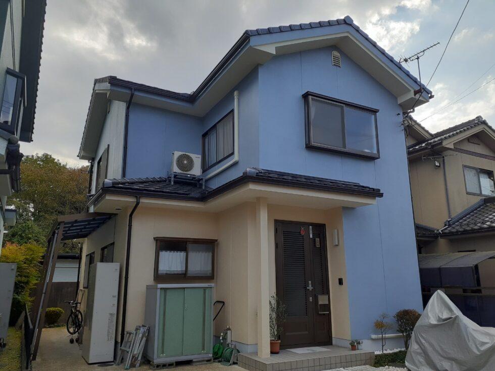 福知山市 Y様邸