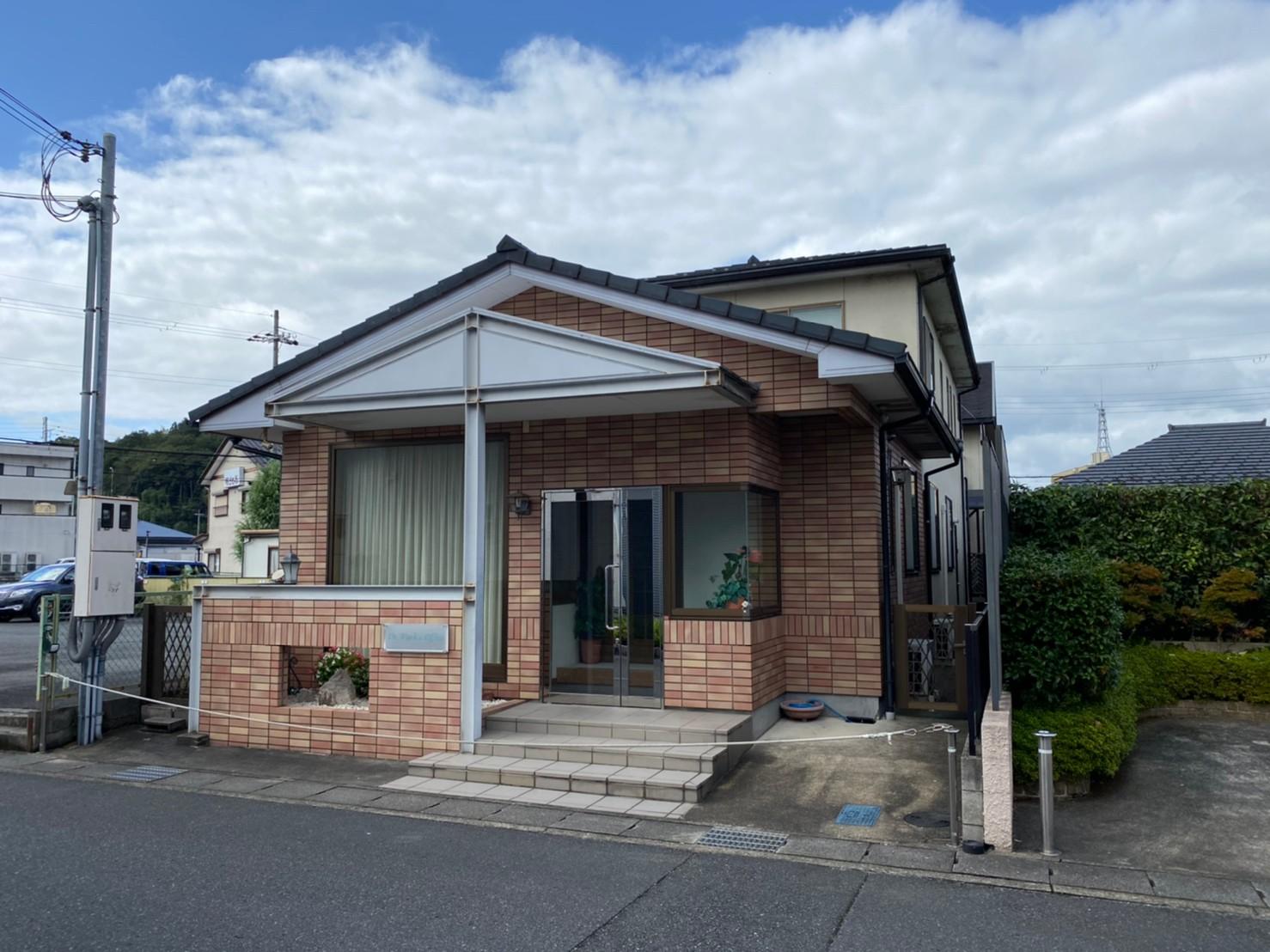 福知山市 歯科医院