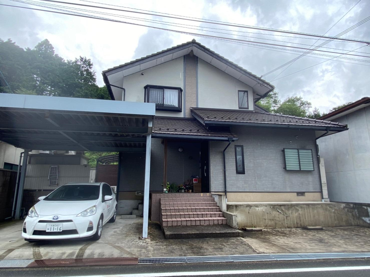 福知山市T様邸