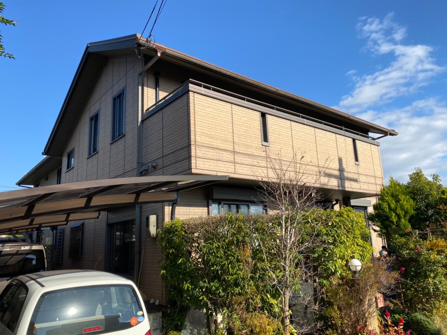 福知山市K様邸
