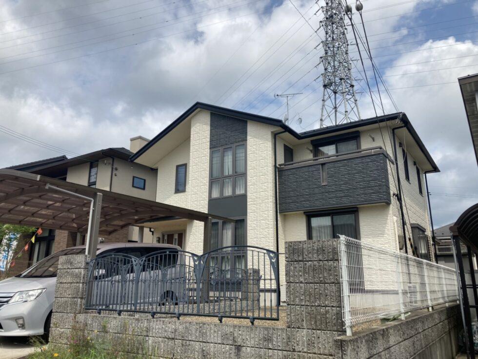 福知山市H様邸