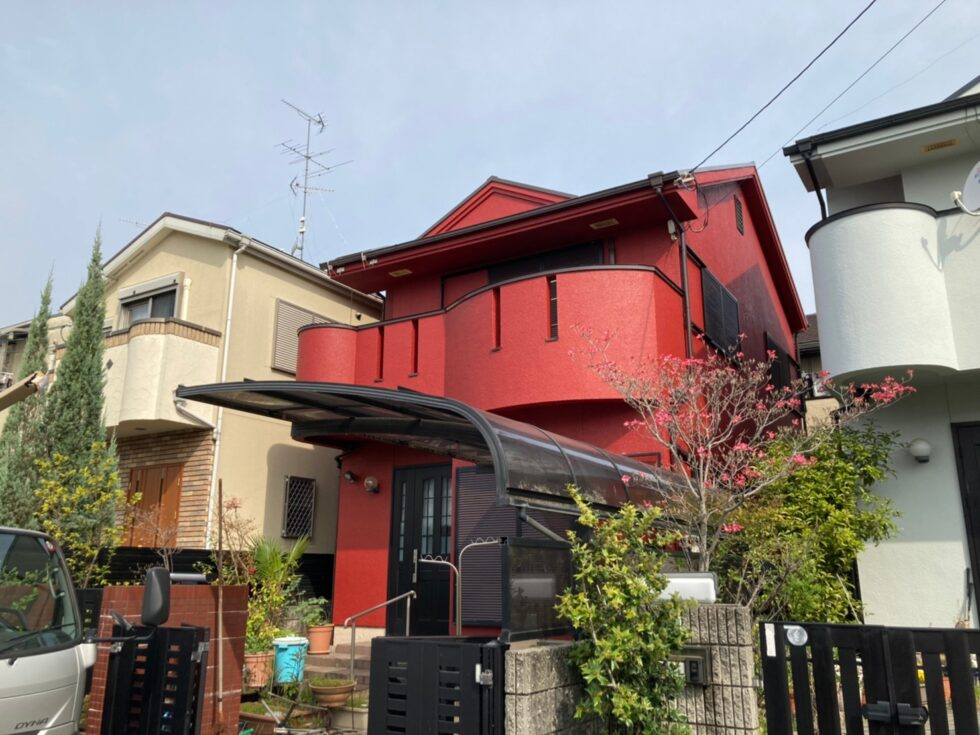 京都市N様邸